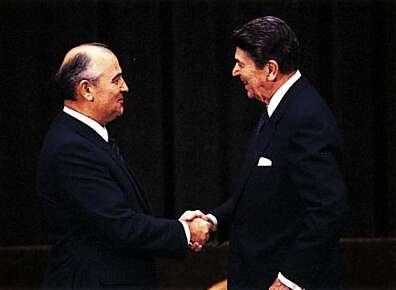 2017 Reagan Gor... Gorbachev 2017